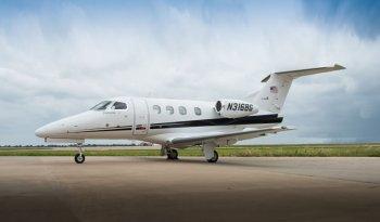 Phenom 100 jet for sale
