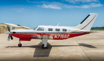 Piper Meridian Aircraft For Sale jetAVIVA