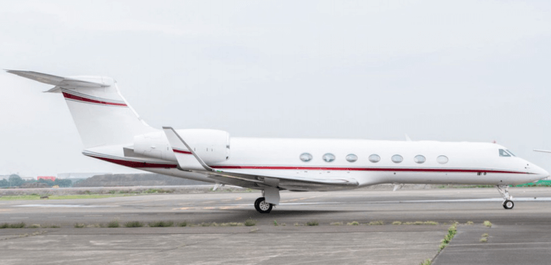 Gulfstream G550 Aircraft For Sale