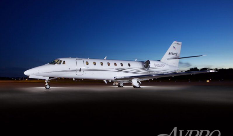 Citation Sovereign