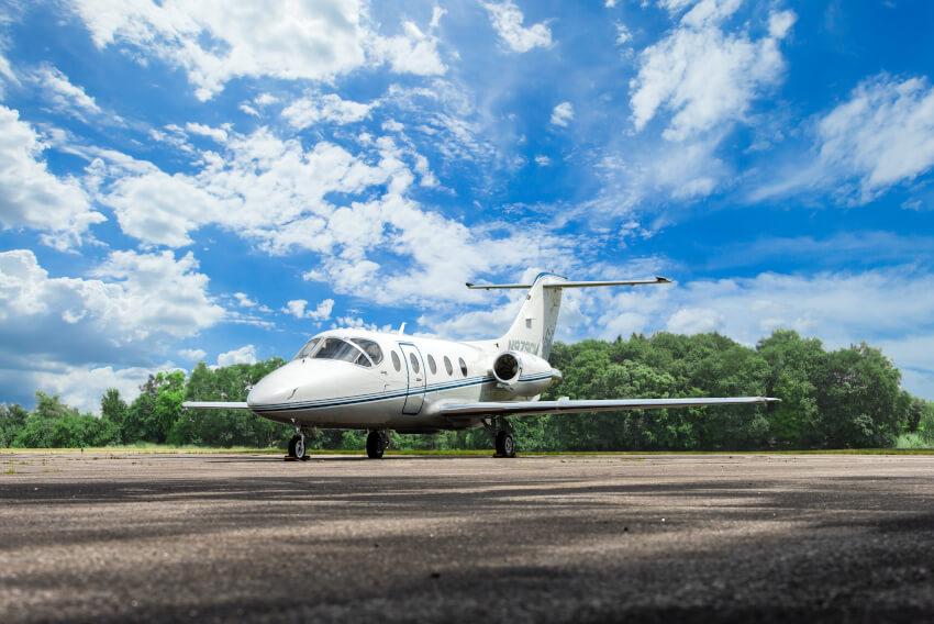 Hawker 400XP photo