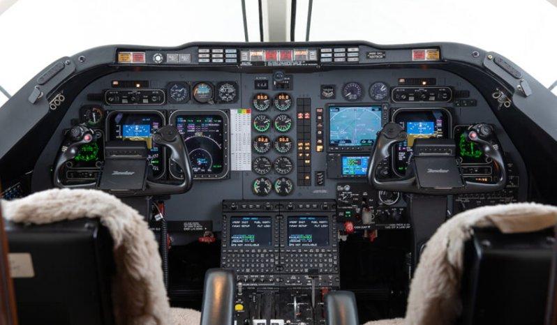 Hawker 400XP full