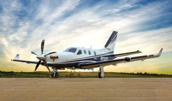 TBM 930 for sale Elliott Jets