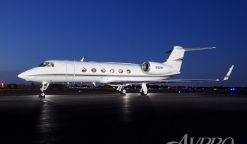 G450 aircraft for sale