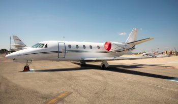2009 Cessna Citation XLS+ 560-6044 For Sale 1