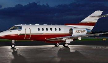 2011 Hawker 900XP - SN HA-175 - N234GF