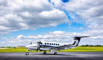 Pre owned King Air 350 for sale