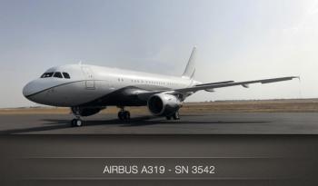 ACJ 319 For Sale