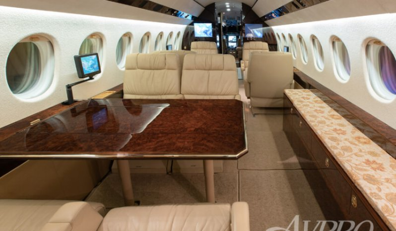 Falcon 900EXy full