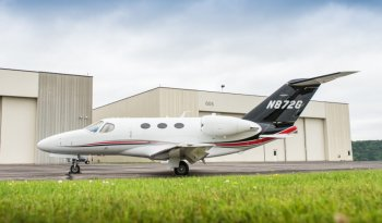 Pre owned Cessna Citation Mustang