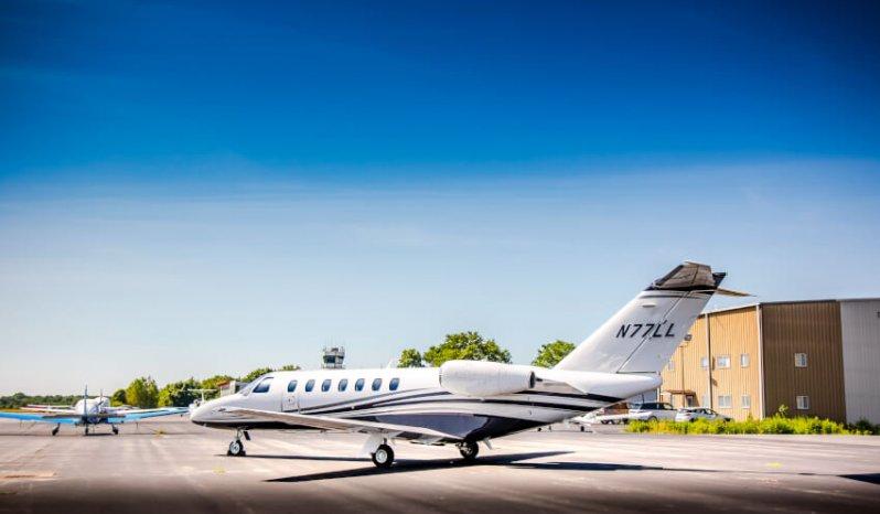 Buy a Cessna CJ3 aircraft