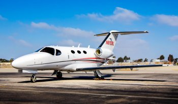 Citation Mustang Aircraft For Sale