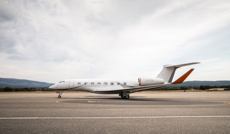 Gulfstream G650 aircraft for sale