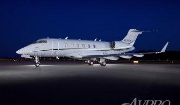 2005 Challenger 300 jet for sale