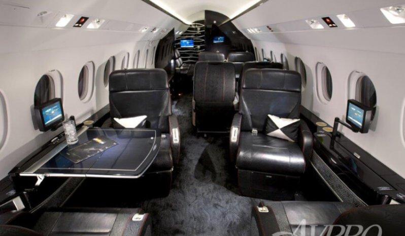 Falcon 900EX EASy full