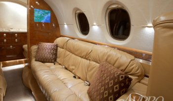 Hawker 900XP full