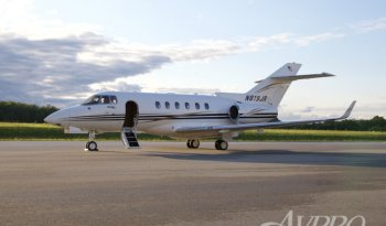 Hawker Beechcraft 900XP for sale