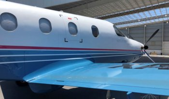 """Pilatus PC-12 """"NG"""" full"""