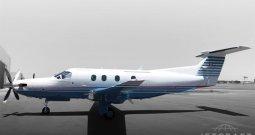 """Pilatus PC-12 """"NG"""""""