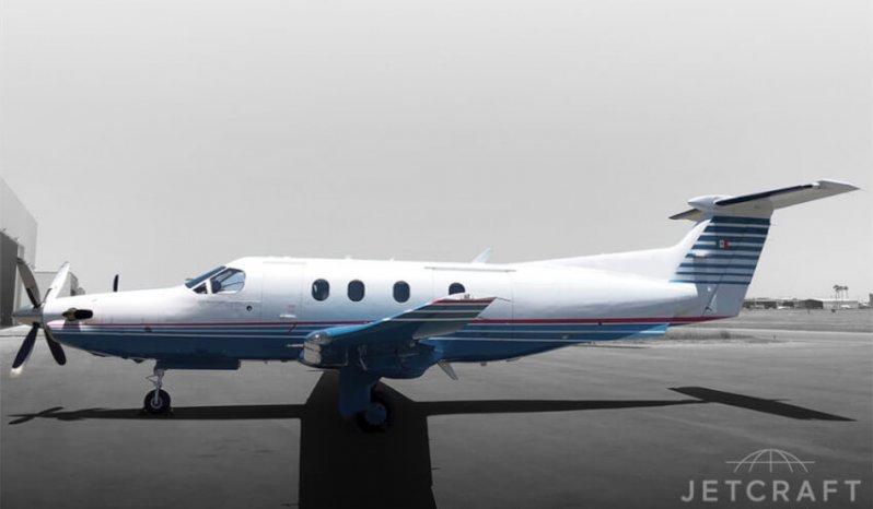 Pilatus PC12 for sale