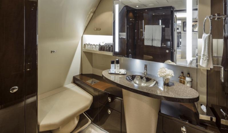 Airbus A318 Elite full