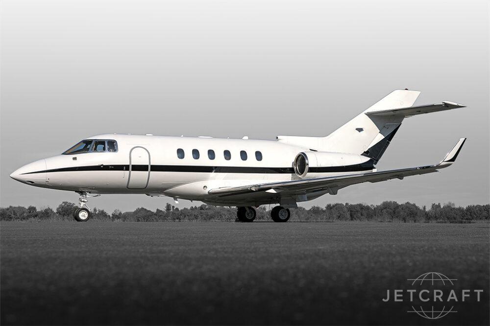 Hawker 900XP photo