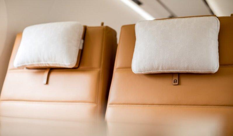 Gulfstream G650 full