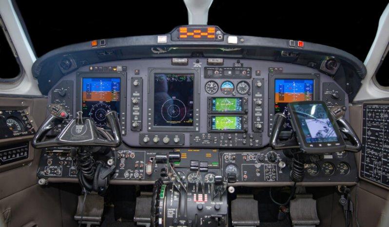 Beechcraft 1900D full
