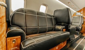 Learjet 60SE full