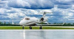 Learjet 60SE