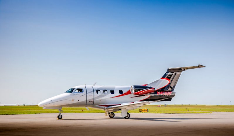 Embraer Phenom 100 for sale