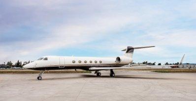 Gulfstream-GV-441