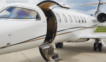 Learjet 40XR full