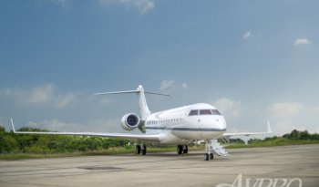 Global Express XRS For Sale