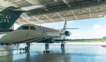Gulfstream G200 full