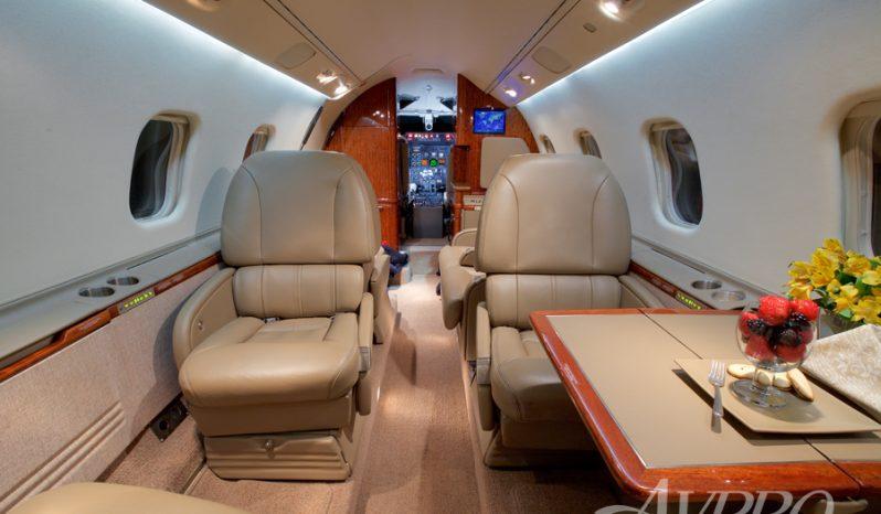 Learjet 60 full