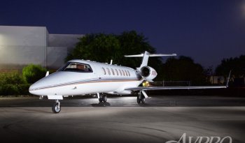Bombardier Learjet 45 for sale