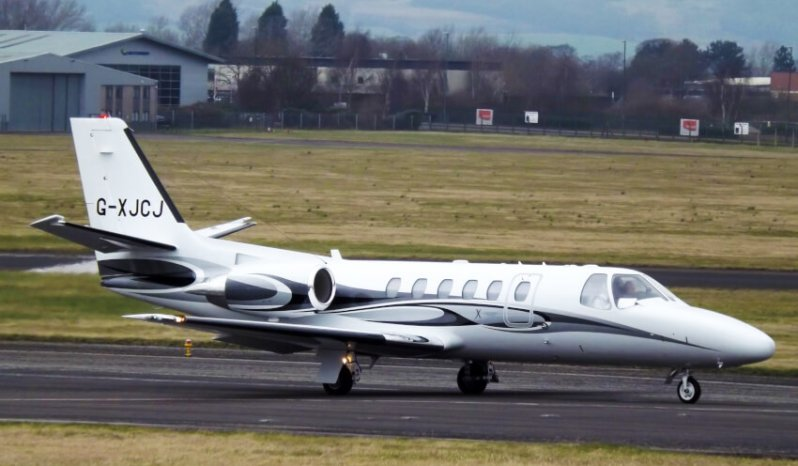 2006 Cessna Citation Bravo