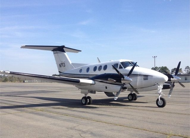 King Air F90 LA-214 For Sale