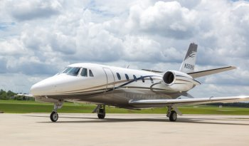 Cessna Excel 560-5139 Aircraft For Sale