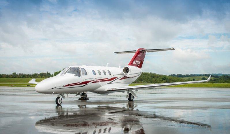 Cessna Citation M2 full