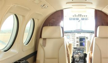 King Air F90 full