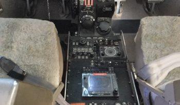 King Air B200 full