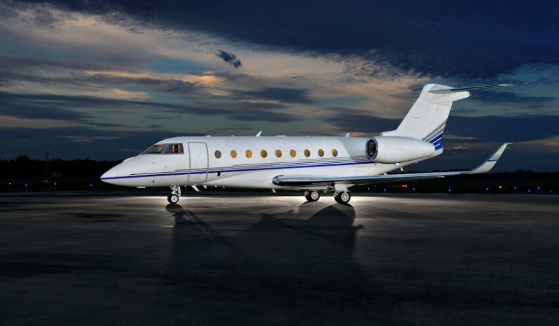 Gulfstream G280 jet for sale