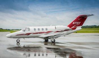 Citation M2 private jet for sale