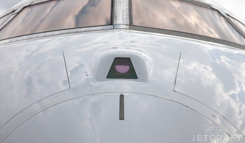 Challenger 605 full
