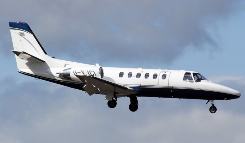 Citation Bravo For Sale