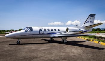 Citation Bravo aircraft for sale SN 550-0983