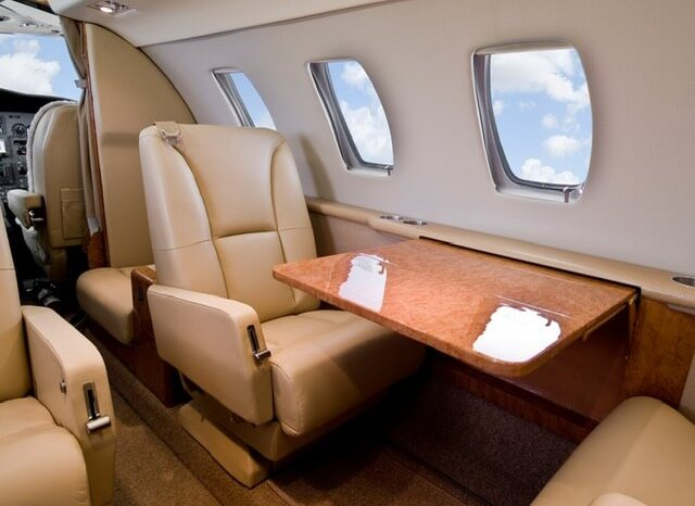Citation 525 full