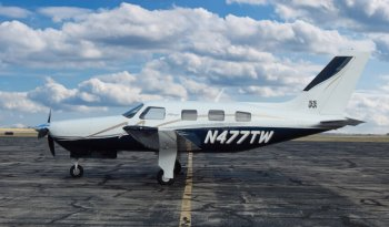 New for sale Piper Mirage